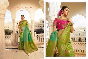 Royal Virasat Saree 13260