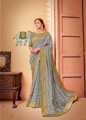 Shangrila Saree Kalyani 8626
