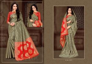 Vaamika Fashion Signature 2472