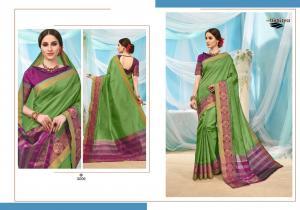 Kakshya Saree Aahana 3006
