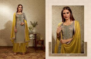 Kessi Fabrics Ramaiya Alfaaz 10051