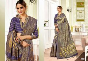 Vaamika Fashions Samprada Silk 2570