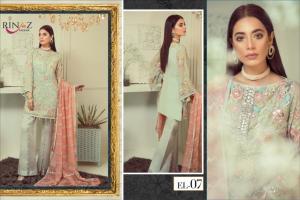 Rinaz Fashion Jazmin EL-07