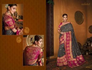 Kimora Fashion Sunehri 1114