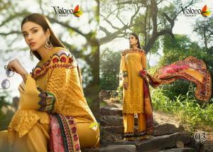 Volono Trendz Honey Waqar 03