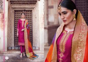 Kessi Fabrics Aabhushan 6002