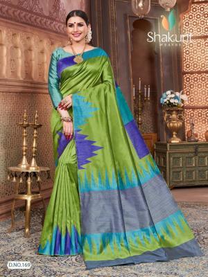 Shakunt Saree Saubhagya 169