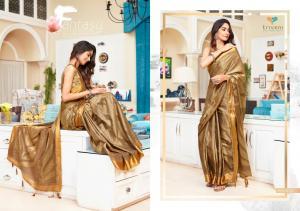 Triveni Saree Bella 25132