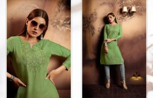 Kajree Fashion Lily 1319