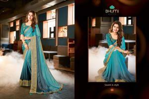 Bhumi Fashion Pehchan 3015