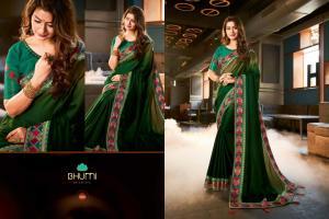 Bhumi Fashion Pehchan 3009
