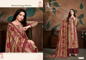 Alok Suits Manjula 337-008