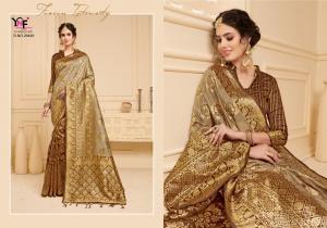 Yadu Nandan Fashion Samayak 29449