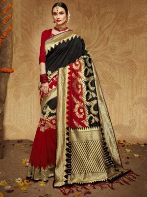 Style Instant Kesar Silk 1252