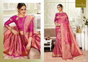 Vaamika Fashions Samprada Silk 2561