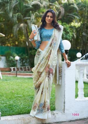 LT Saree Sarika 1003