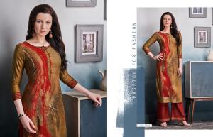Kajree Fashion Kalaroop Chambor 10067 Price - 725