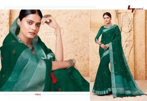 Lt Fabrics Nitya Kashmiri Silk 90003