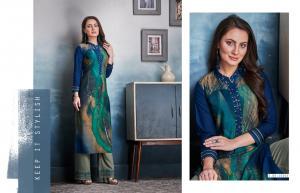 Kajree Fashion Kalaroop Chambor 10063 Price - 725