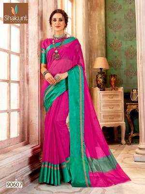 Shakunt Saree Harsha 90607