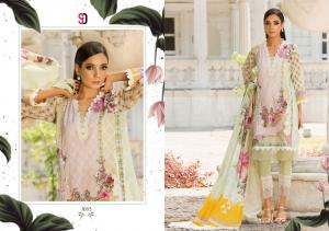 Shraddha Designer Sobia Nazir Vital 1003