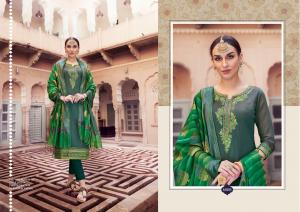 Kessi Fabrics Aabhushan 6008