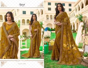 Saroj Saree Chitrakala 320004