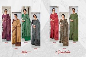 Bela Fashion Senorita 35001-35007
