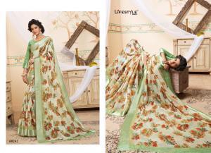 Lifestyle Saree Pravina 60242