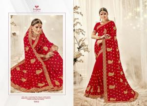 Triveni Saree Bandhan 50602