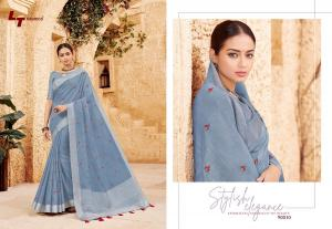 Lt Fabrics Nitya Kashmiri Silk 90010