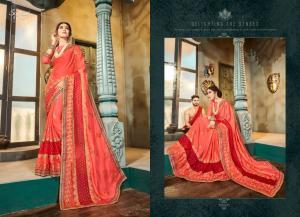 Saroj Saree Aashna 76005