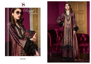 Deepsy Suits Libana 700-002