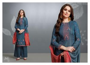 Bela Fashion Resham 862
