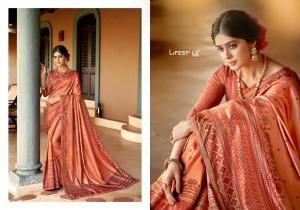 Lifestyle Saree Kamakshi 59587