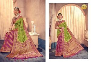 Raj Sanskar Princess 705 A