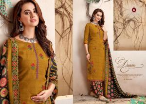 Kala Fashion Ishqbaaz Winter Collection 1001