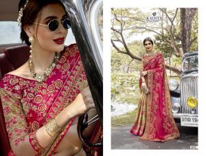 Kalista Fashion Khwaab 6970