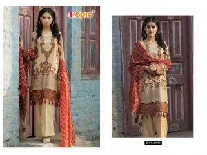 Fepic Rosemeen Festive Collection 30003