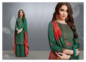 Bela Fashion Resham 857