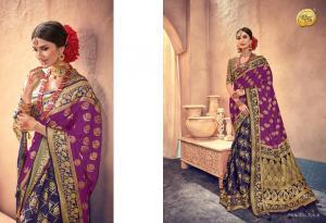 Raj Sanskar Princess 705 B