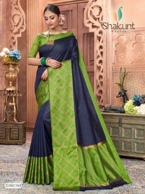 Shakunt Saree Nandita 164