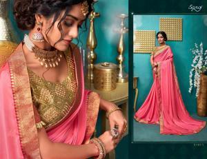 Saroj Saree Vritika 91013