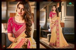 Bhumi Fashion Pehchan 3005