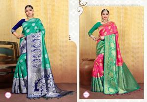 NP Saree Manali 3004-3005