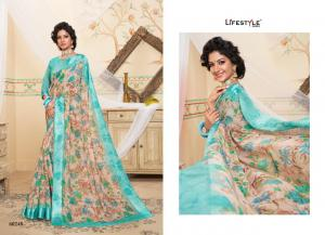 Lifestyle Saree Pravina 60248