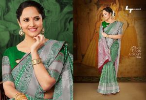 LT Fabrics Sakhi 71005