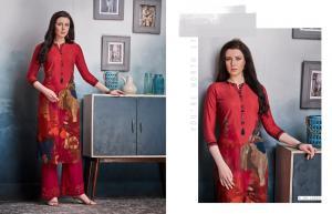 Kajree Fashion Kalaroop Chambor 10065 Price - 725
