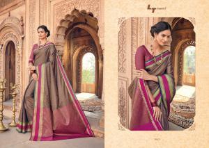 LT Fabrics Latika 3043