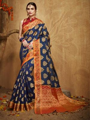 Style Instant Kesar Silk 1257